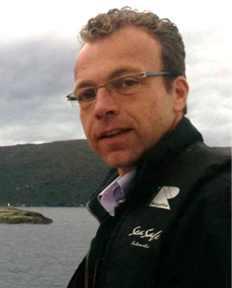 CEO of GSR Services
