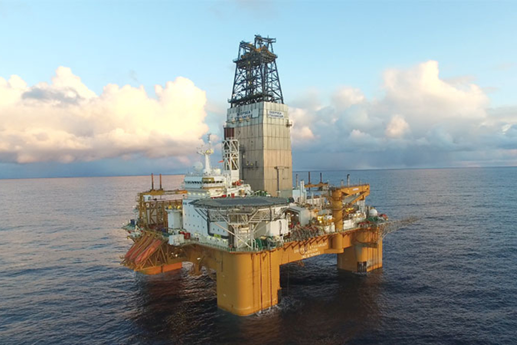 Maritime course on the fundamental of oil and gas operations and technology