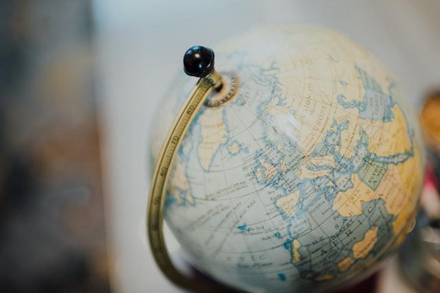 International maritime experts