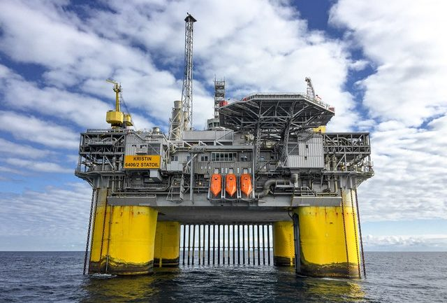Oil and gas operations and technology training