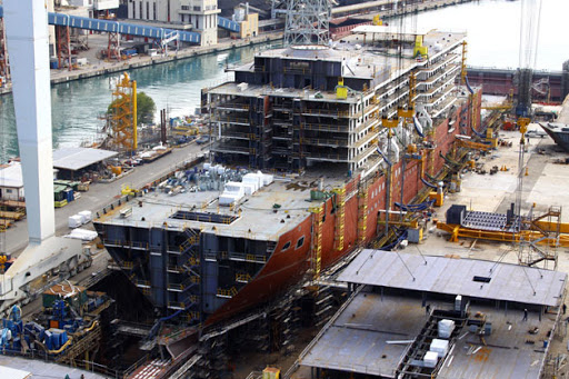 Free study material on ship construction